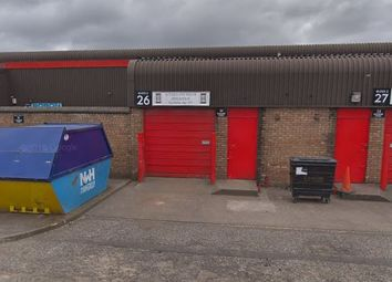 Thumbnail Industrial to let in Annick Industrial Estate, Eastmuir Street, Glasgow