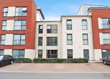 Thumbnail 1 bed flat for sale in Paxton Drive, Ashton Gate, Bristol