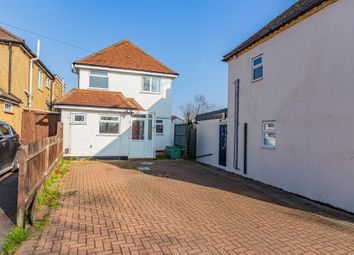 Harlington Road, Hillingdon, Middlesex UB8. 4 bed detached house for sale