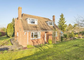 Thumbnail 3 bed detached house for sale in Harwell, Oxfordshire