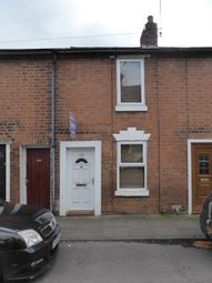Thumbnail 2 bed terraced house for sale in Wood Street, Kidderminster