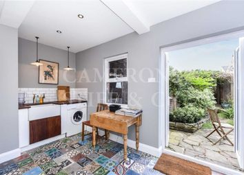 Thumbnail 2 bed flat for sale in Roundwood Road, Willesden, London