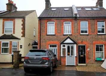 Thumbnail 3 bed detached house for sale in Meadowbank, Alexandra Road, Kings Langley