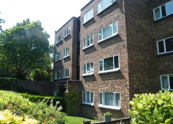 Thumbnail 2 bed flat to rent in Farington Acres, Vale Road, Weybridge