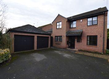 4 bed detached house for sale in St. James Close, Harvington, Evesham WR11