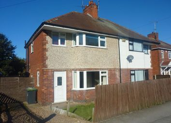 Thumbnail 3 bed semi-detached house to rent in Quarrydale Road, Sutton-In-Ashfield