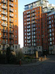 Thumbnail 2 bed flat to rent in Faroe Block, City Island, Leeds