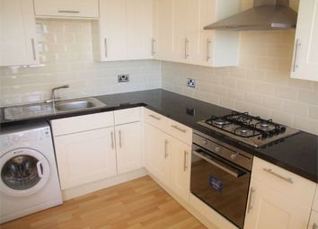 Thumbnail 3 bed flat to rent in Parry Road, London