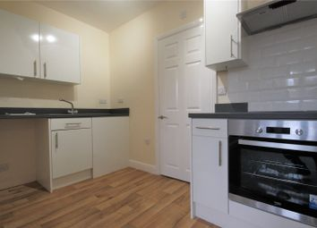 Thumbnail 2 bed flat for sale in Pelham Road, Sherwood Rise, Nottingham, Nottinghamshire