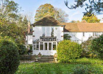 Thumbnail 6 bed terraced house for sale in Puttenham Heath Road, Puttenham, Godalming