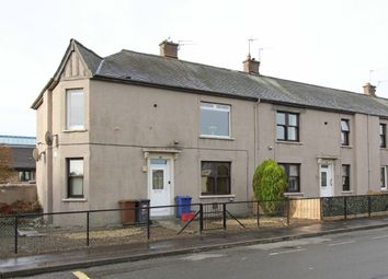 Thumbnail 2 bed flat for sale in Moorfoot View, Bonnyrigg, Midlothian