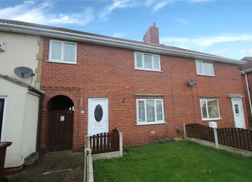 Thumbnail 3 bed terraced house for sale in Tom Wood Ash Lane, Upton, Pontefract
