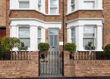 Thumbnail 1 bedroom flat for sale in Kingston Road, London
