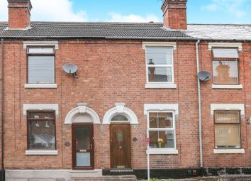 Thumbnail 3 bed terraced house for sale in Plimsoll Street, Kidderminster