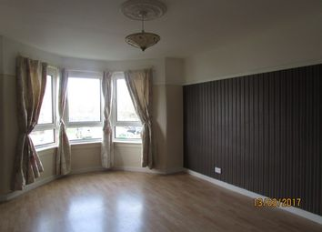 Thumbnail 3 bedroom flat to rent in Harmony Square, Govan, Glasgow