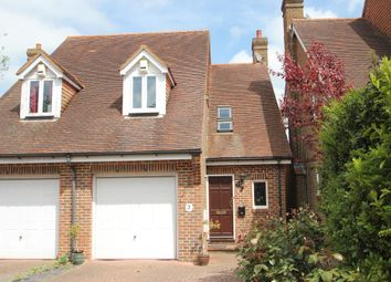 Thumbnail 2 bed semi-detached house to rent in Fuggles Court, Benenden, Kent