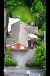 Thumbnail 5 bed bungalow for sale in Church Lane, Westhoughton, Bolton, Greater Manchester
