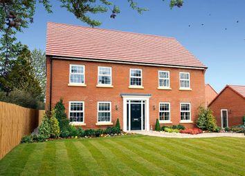 "Thumbnail 5 bedroom detached house for sale in ""Gilthorpe"" at Boroughbridge Road, Knaresborough"
