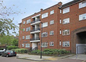 Thumbnail 2 bed flat to rent in Davidson Gardens, London