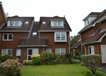 Thumbnail 2 bed flat for sale in Pinetree Court, Swansea