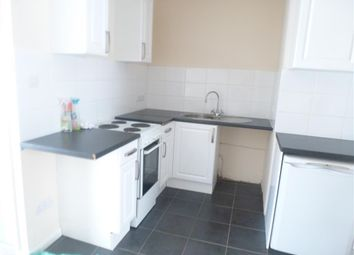 Thumbnail 1 bed flat to rent in Nottingham Road, Giltbrook, Nottingham