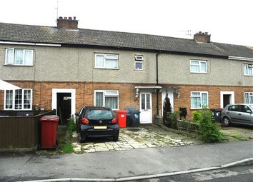 Thumbnail 3 bedroom terraced house for sale in Howard Avenue, Stoke Poges, Slough