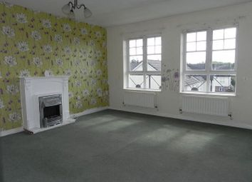 Thumbnail 2 bed flat for sale in 74 Alexandra Mews, Tamworth, Staffordshire
