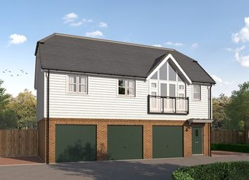 Thumbnail 2 bed maisonette for sale in Marringdean Road, Billinghurst, West Sussex