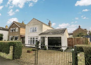 Thumbnail 2 bed detached house for sale in High Street, Warboys, Huntingdon, Cambridgeshire