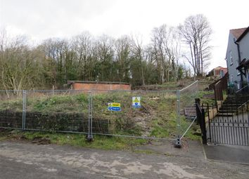 Thumbnail Land for sale in Riversdale, Ambergate, Belper