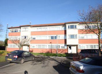 Thumbnail 2 bed flat for sale in Arden Forest Estate, Ridge Lane, Nuneaton