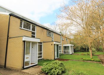 Thumbnail 3 bed end terrace house for sale in Weymede, Byfleet, Surrey