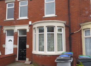Thumbnail 1 bedroom flat to rent in Condor Grove, Blackpool