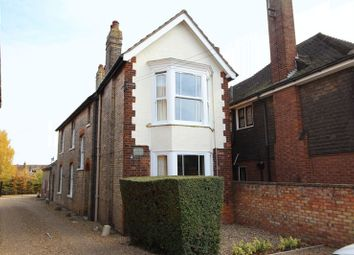 Thumbnail 3 bed detached house to rent in The Walks East, Huntingdon