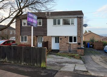 Thumbnail 3 bedroom semi-detached house for sale in Wainwright Avenue, Richmond, Sheffield