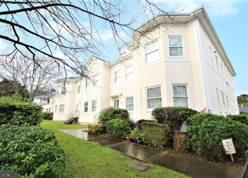 Thumbnail 2 bed flat for sale in Grosvenor Road, Paignton