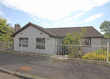 Thumbnail 3 bed detached bungalow for sale in Ladhope Drive, Galashiels, Galashiels