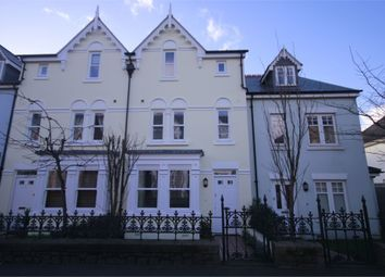 Thumbnail 3 bed terraced house to rent in La Route Du Fort, St. Helier, Jersey