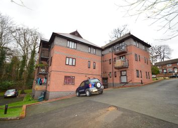 Thumbnail 2 bed flat for sale in Acer Grove, Ipswich