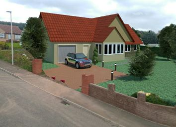 Thumbnail 4 bed detached house for sale in Gunsgreen Park, Eyemouth