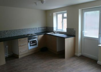 Thumbnail 1 bedroom flat to rent in Cavendish Road, Aylestone, Leicester