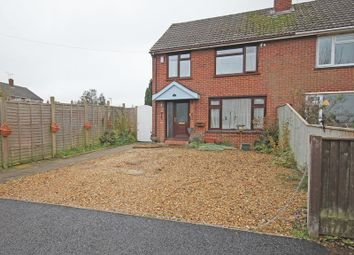 Thumbnail 3 bed property for sale in Green Lane, Fordingbridge