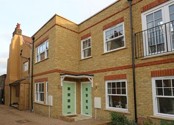 Thumbnail 1 bed flat for sale in Viscount Mews, Chislehurst