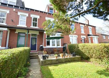 Thumbnail 5 bed terraced house for sale in Woodland Villas, Leeds, West Yorkshire