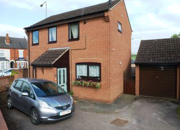 Thumbnail 3 bed detached house for sale in Smithurst Road, Giltbrook, Nottingham