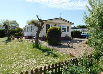 3 bed bungalow for sale in Kingfisher Drive, Beacon Park Home Village, Skegness PE25