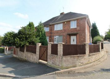 Thumbnail 3 bed semi-detached house for sale in Brailsford Road, Parson Cross, Sheffield, South Yorkshire