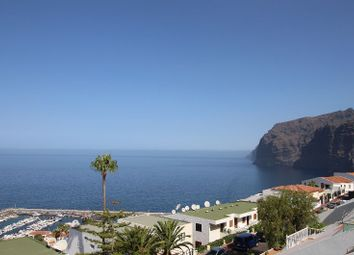 Thumbnail 2 bed apartment for sale in Los Gigantes, Tenerife, Spain