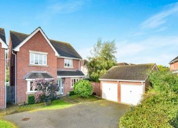 Thumbnail 4 bed detached house for sale in Beaumont Road, Flitwick, Bedford, Bedfordshire