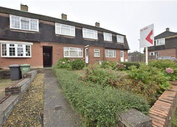 Thumbnail 3 bed terraced house for sale in Coronation Road, Cadbury Heath